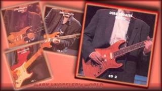 Dire Straits - Bijou -1992 ( CD2 ) -  Ride across the River