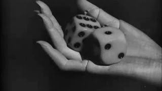 Man Ray (1929) - Les Mystères Du Château Du Dé (The Mysteries Of The Chateau Of Dice)