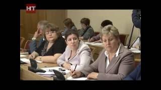 Сегодня прошло заседание областной комиссии по защите прав потребителей