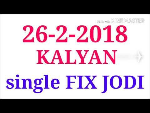 26/2/18)-(27/2/18)-(28-2-18)-sattamatka kalyan otc - смотреть онлайн