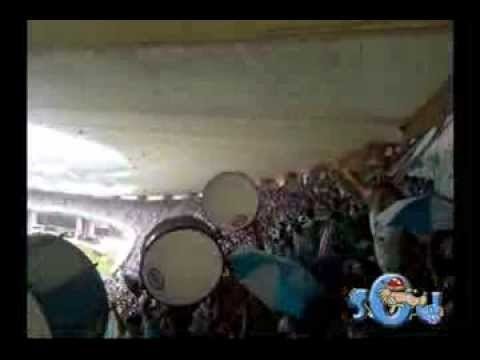 """Massacra massacra... TUTB + Alma Celeste (Remo x Paysandu)"" Barra: Alma Celeste • Club: Paysandu"