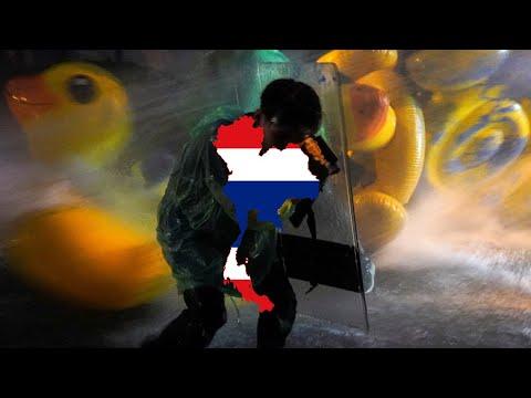 Apa Yang Berlaku Di Thailand 2020