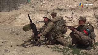 Conflict armat între Armenia și Azerbaidjan
