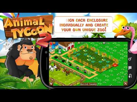 Video of Animal Tycoon 2 FREE