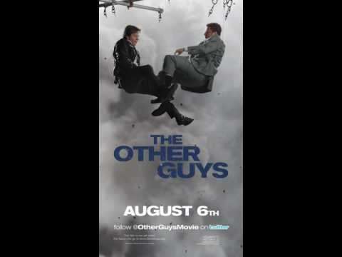 The Other Guys (Promo)