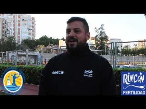 Rincón Fertilidad de Málaga juega para romper su techo europeo