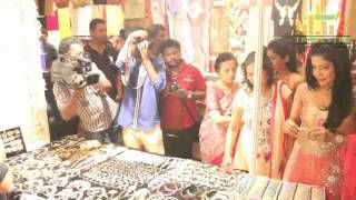 Kiah's Kollywood Collection Launch