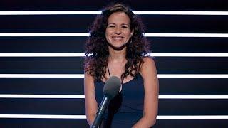 Broadway Bucket List: Watch fearless Hamilton star Mandy Gonzalez sing her dream roles