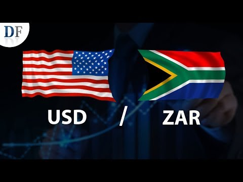 USD/ZAR Forecast — May 21st 2019