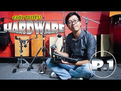 Giới thiệu Hardware Phần 1