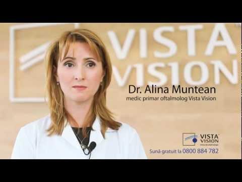 Cum să îți recuperezi vederea