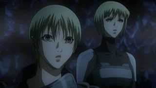 Claymore AMV - Jean - Lost In Darkness