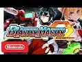 Blaster Master Zero – Nintendo Switch Trailer - Ma Musique