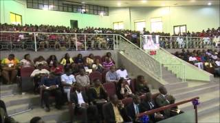 Repositioning For Exploits-Bishop David Oyedepo