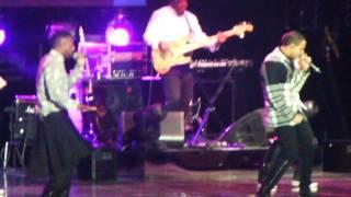 JLS - Have your way - Birmingham LG Arena