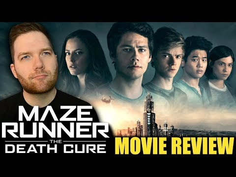 Maze Runner: The Death Cure – Movie Review
