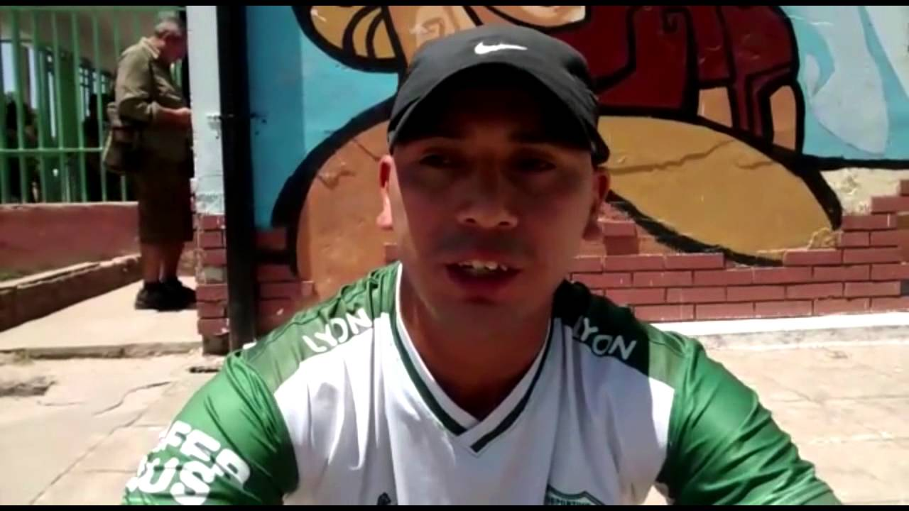 La jornada electoral en un barrio pobre en La Matanza, bastión del peronismo