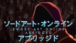 SAO Abridged Parody Episode 01