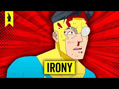 The Lost Irony: Invincible – Book vs. Show