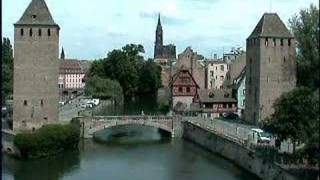 preview picture of video 'Lunaya Episode 1 : STRASBOURG'
