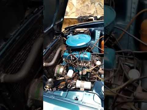 Vídeo de Ford Belina