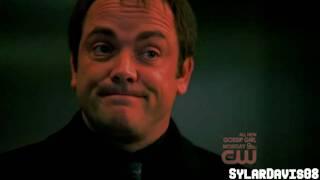 """Ролевая по сериалу """"Сверхъестественное"""", Crowley - everybody loves me!"""