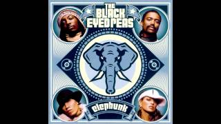 The Black Eyed Peas   Let's Get It Started HQ