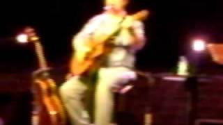 CHRISTOPHER CROSS - i really don't know anymore - FLORIPA - 21 MAIO 2009