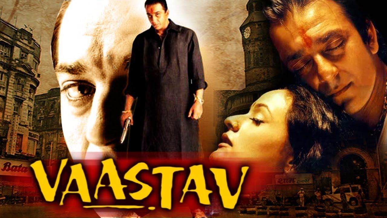 Watch Sanjay Dutt's Vaastav For Free