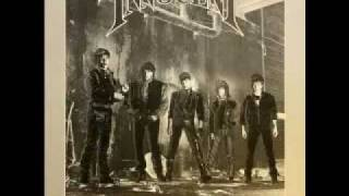 The Innocent - Heartzone (1985 - USA) [AOR Melodic Rock] great sound quality