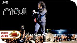 Live Konser NIDJI - Sang Mantan | PONDS TEENS CONCERT | @SURABAYA 22 MEI 2010