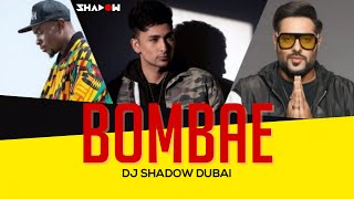 Fuse ODG X Zack Knight X Badshah - Bombae | DJ Shadow Dubai Remix | Mp3 High Quality Mp3