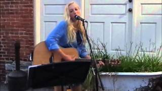 Ain't No Sunshine (Cover)-Tatum Murray