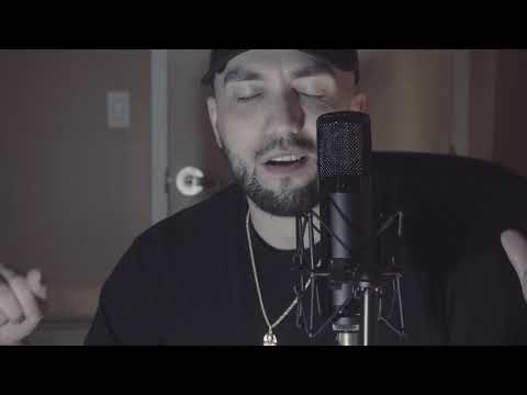 Backstreet Boys - Quit Playin' Games With My Heart (HTS COVER)