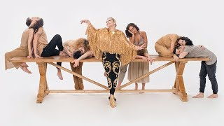 Loredana - Ingeri (Official Music Video)