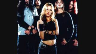 Arch Enemy - Sinister Mephisto