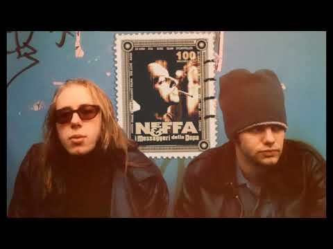 Neffa Vs The Chemical Brothers - We've Got To Wait