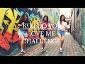 KIKI DO YOU LOVE ME 39 IN MY FEELINGS 39 CHALLENGE AND COVER