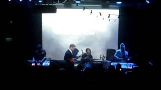 Nothing But History Gemini Club LIVE SF