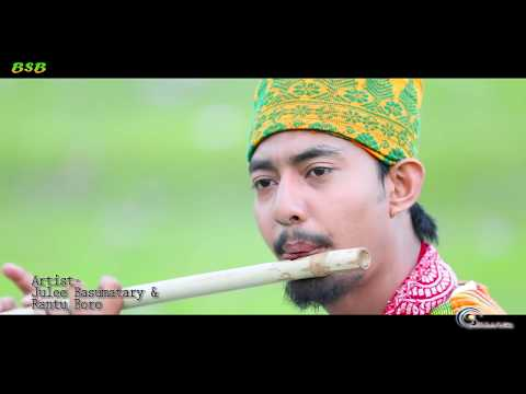 A new Bodo HD video song TuTuTuTu Agwi Sona 2018