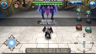 Dual Sword Build : 100% Crit Shining Cross Core! Lowest SP Use