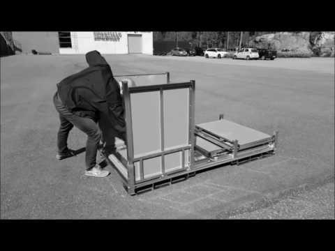 K. Hartwall Big Box