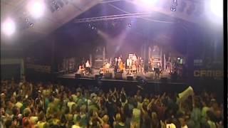 The Divine Comedy - Cambridge Folk Festival 2004