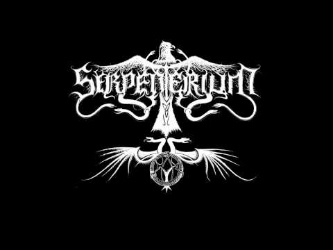 Serpenterium - I Will Show No Mercy (Demo Version)