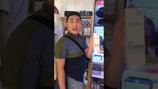 Tư vấn cho thuê box tại Rent A Box - Superbox Store