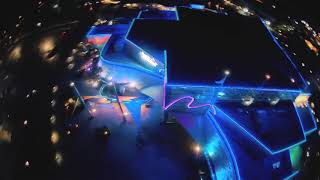 Ascent 2.5 with RunCam Split Mini - Amusement Park Adventure | Kholo.pk