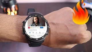 Thor Pro 16GB Storage Smart Watch Phone full Unboxing And Unbiased Review