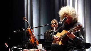 Il dono del cervo  - LIVE Teatro Nazionale di Milano 10/4/2018