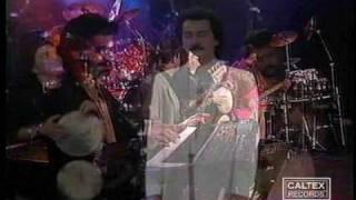 atish Be Anbar (Shahram) Music Video