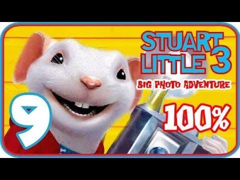Download Stuart Little 3 Big Photo Adventure Walkthrough